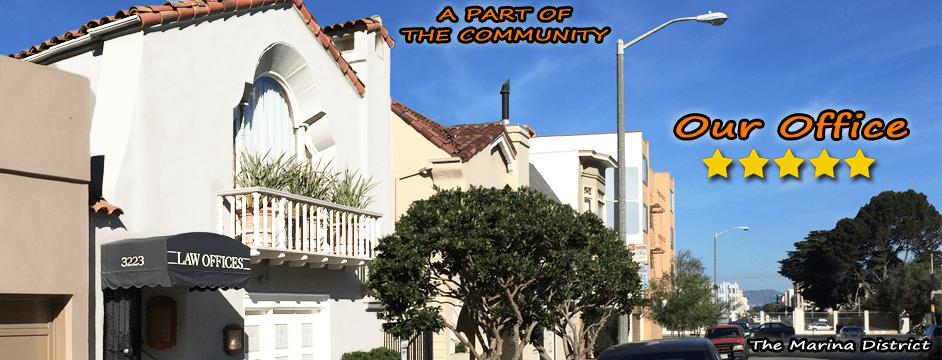 San Francisco Car Accident Attorney
